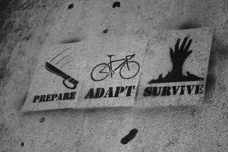 The #FutureOfBusiness Is Social: Adapt Or Die | Humanize | Scoop.it