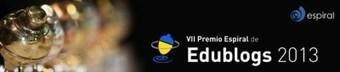 Blogs educativos: VII Premio Espiral de Edublogs 2013   Educación a Distancia y TIC   Scoop.it