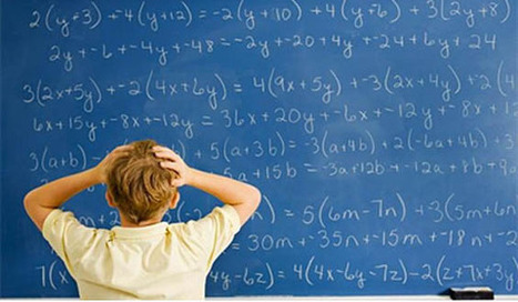 Mathematics Education: Being Outwitted by Stupidity | Education News | Math apps and Education | Scoop.it