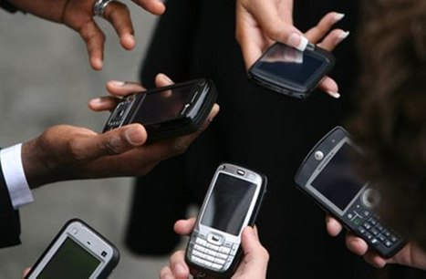 Mobile Phone Hackers Can Track Your Location Says Researchers » Geeky Gadgets | WEBOLUTION! | Scoop.it