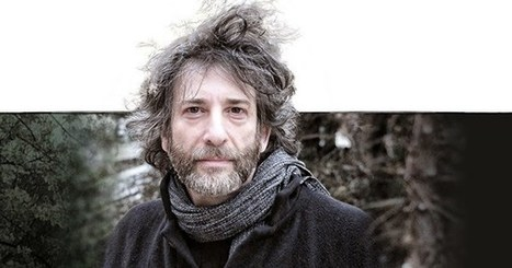 How Stories Last: Neil Gaiman Interview on Storytelling | Just Story It! Biz Storytelling | Scoop.it