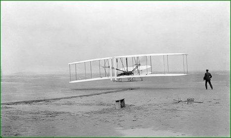 L'histoire de l'aviation | Tout sur les Avions | Scoop.it