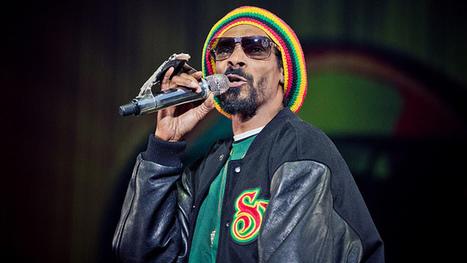 Top 20 des artistes qui vont changer de nom, après Snoop Dogg qui devient Snoop Lion | Apocalypse-Rastafari | Scoop.it