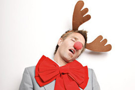 Survive a Christmas party disaster - WA today | RSA Responsible Service of Alcohol | Scoop.it