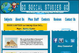 Go Social Studies Go! | Shogunate Japan | Scoop.it