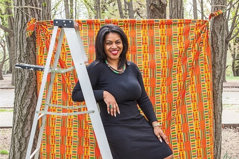 A Trip to Nairobi Inspired This One-of-a-Kind Company | itsyourbiz | Scoop.it
