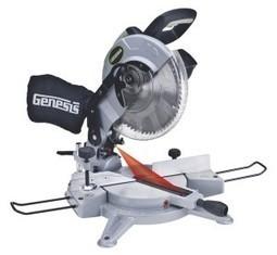Genesis GMS15LB Miter Saw Review   Best Miter Saws   Scoop.it