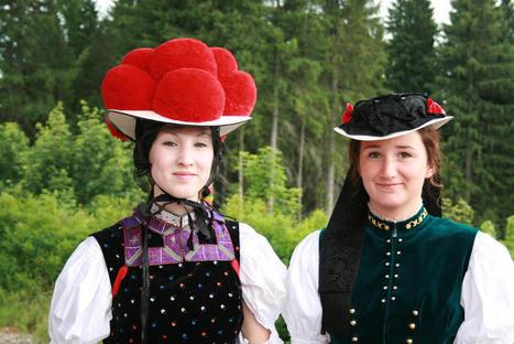 Urlaub im Schwarzwald - Schwarzwald Tourismus GmbH   Deutschlandtourismus   Scoop.it