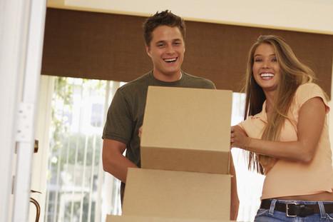 3 idées pour un déménagement pas cher et sans problème | Immobilier | Scoop.it