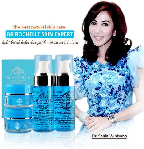 Skin Care Yang Bagus Dan Terbaik Di Indonesia | Cream Pemutih Wajah Bagus dan Aman | Scoop.it