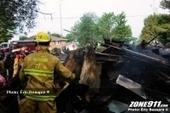 Un détecteur de fumée sauve une famille - ZONE911 - Actualité et information du monde de l'urgence au Québec (Média collaboratif) | Détecteur avertisseur autonome de fumée | Scoop.it