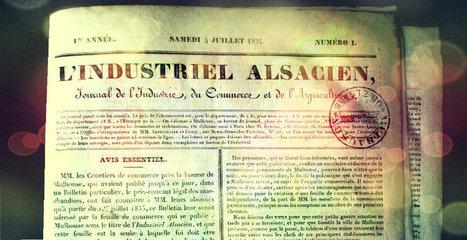 Listes nominatives dans la presse ancienne | Généalogie | Scoop.it