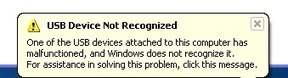 How to Fix USB Device Not Recognized in Windows | supplysystems | Scoop.it