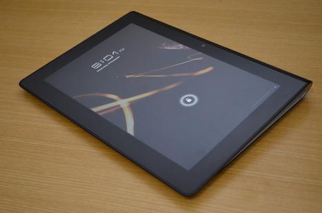 Pourquoi les tablettes intéressent-elles les enseignants ? | Les enfants et les écrans | Scoop.it