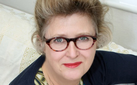 Sally Gardner: Ten Tips for a Dyslexic Thinker (like me) - Telegraph | Experiential Learning & Interactive eBooks | Scoop.it