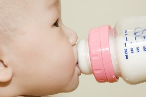 DuPont and Inbiose partner for baby food innovation | Innovation Food | Scoop.it