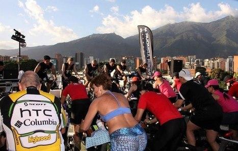 Consejos de entrenamiento rumbo al R8H 2013 (Parte III) | Fundación Reto Aguas Abiertas | Scoop.it