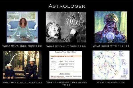 Astrologer | nasa | Scoop.it