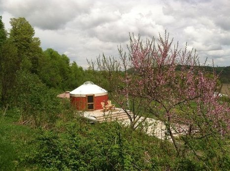 Weekend road trips: For camping on the cushy side, try 'glamping' - The Star-Ledger - NJ.com | Glamping | Scoop.it