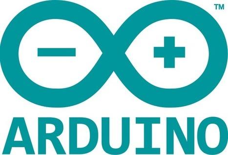 The Nerdy Teacher: Getting Nerdy with Arduino #MakerEd #EdChat | Arduino, Netduino, Rasperry Pi! | Scoop.it
