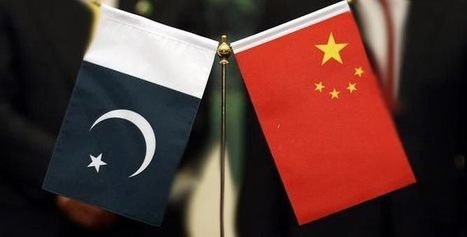 China, Pakistan pledge to boost military cooperation | Latest News | Scoop.it