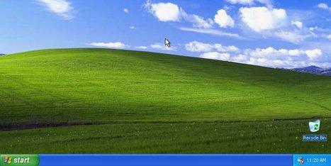 Microsoft fait marche arrière et vient au secours de Windows XP | Infos numériques | Scoop.it