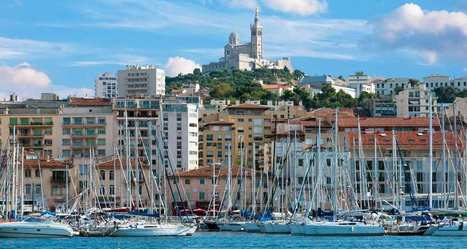 Textile: Marseille se rêve en nouveau «Los Angeles de la mode» | INTERSTYLEPARIS  Fashion News | Scoop.it