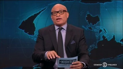 Larry Wilmore Reveals His Strategy for Covering Race on 'The Nightly Show' | Mixed American Life | Scoop.it