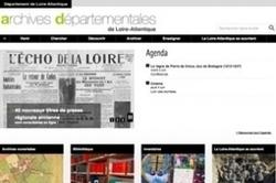 Les réfugiés 1914-1920 de Loire-Atlantique sont en ligne | Rhit Genealogie | Scoop.it