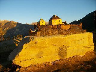 02/03/2012. Sur la route de l'Art contemporain | Alpes de Haute Provence Tourisme | Scoop.it