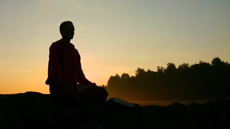 Les incroyables affinités de la méditation et de l'action - Le Journal de l'éco | La pleine Conscience | Scoop.it