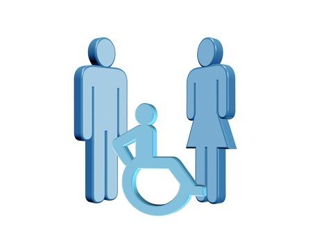 Cursos de Integracion de Personas con Discapacidad Intelectual en el Tiempo Libre a Distancia | Buscador de Cursos educacion, integracion, trabajo social | Scoop.it