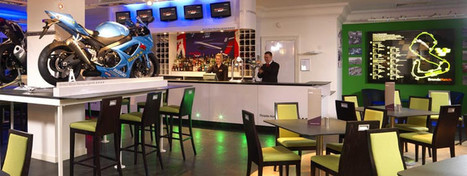 Kent Restaurant Offer - Thistle Hotel Brands Hatch   Kent Restaurant Discounts   Scoop.it