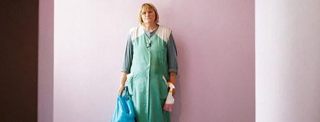 Moi, Corinne Dadat, un spectacle à découvrir (8 janvier) | Evreux | Scoop.it