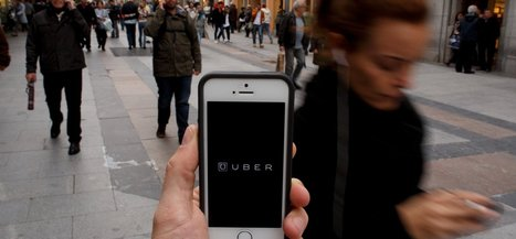 Uber's Huge Vision of On-Demand Everything | Doctors 2.0 & You | Scoop.it