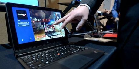 Des PC, imprimantes ou TV connectées vulnérables par Internet - Le Monde | ToutsurlaSocialtv | Scoop.it