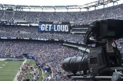 Sony F65 Camera Helps Fox Sports Zoom In on Replays : Sports Video Group   Sony Professional   Scoop.it