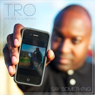 tro | Hip Hop from London, UK | Metal 2 Music Records | Scoop.it