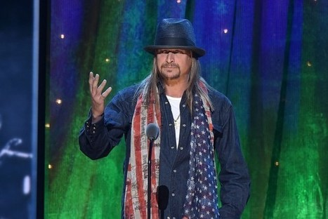 Kid Rock's Personal Assistant Dies in ATV Accident | Country Music Today | Scoop.it