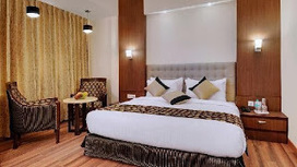 Hotels in South Delhi Pamper Guests | Travel | Scoop.it