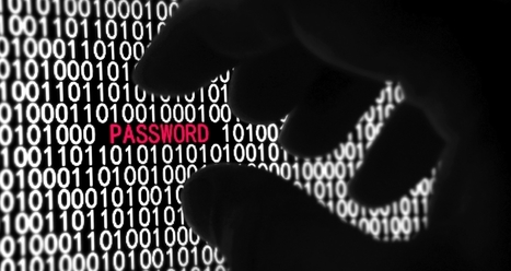 Anatomy of Advanced Persistent Threats | FireEye | Tech Trends and Industry | Scoop.it