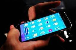 Samsung Galaxy S5: Top 6 features- The Times of India | Trending Tech | Scoop.it