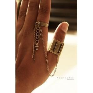 Raq Ring | Jewlery and Accessories | Scoop.it