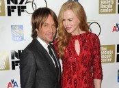 Photos : Nicole Kidman : la flamboyante actrice honorée à New York ... - Public.fr | Nicole Kidman | Scoop.it