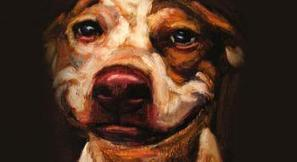 An Act of Dog: An Artist's Effort To Foster Compassion, by MICHELLE BURWELL | This Gives Me Hope | Scoop.it