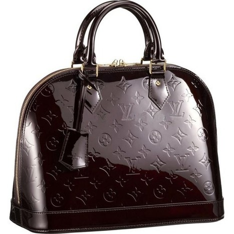 Louis Vuitton Outlet Alma Monogram Vernis M91611 Handbags For Sale,70% Off | loui vuitton outlet online_lvbagsatusa.com | Scoop.it