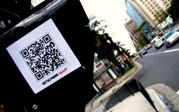 Why QR Codes Will Go Mainstream [OPINION] | SocialMediaDesign | Scoop.it