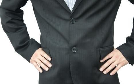 Les 7 secrets de ceux qu'on respecte au bureau | Comment vit-on en entreprise 2.0 ? | Scoop.it