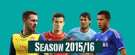 EPL Season 2015/16 Key Dates - Fantasy Premier League Tips | Fantasy Premier League 2014-15 | Scoop.it