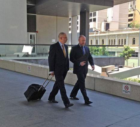 No plan to have Daniel Morcombe case thrown out yet | Sunshine ... | Now that genetic DNA evidence is admissible in court, should controversial closed cases be re-opened? | Scoop.it